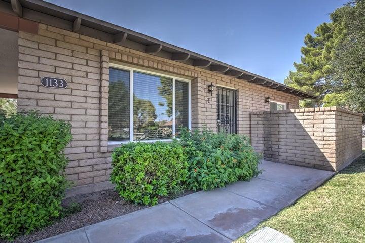 Photo of 1133 E REDMON Drive #C, Tempe, AZ 85283