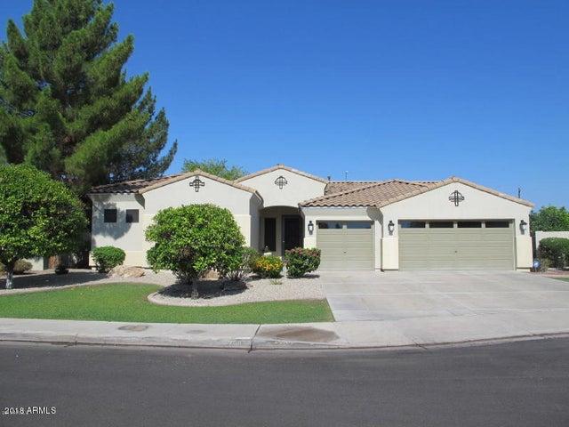 Photo of 708 N Portland --, Mesa, AZ 85205