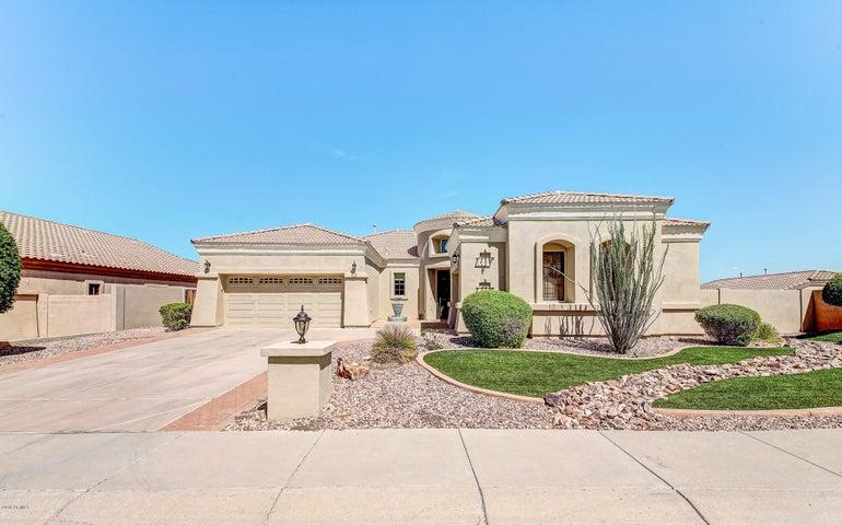 Photo of 9756 E INGLEWOOD Circle, Mesa, AZ 85207