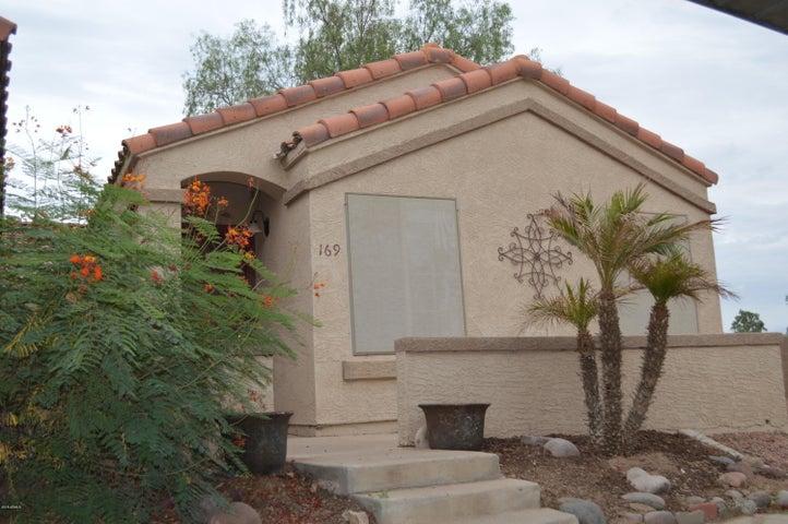 Photo of 726 S NEBRASKA Street #169, Chandler, AZ 85225