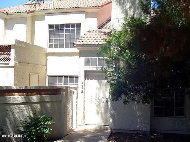 Photo of 1717 E UNION HILLS Drive #1078, Phoenix, AZ 85024