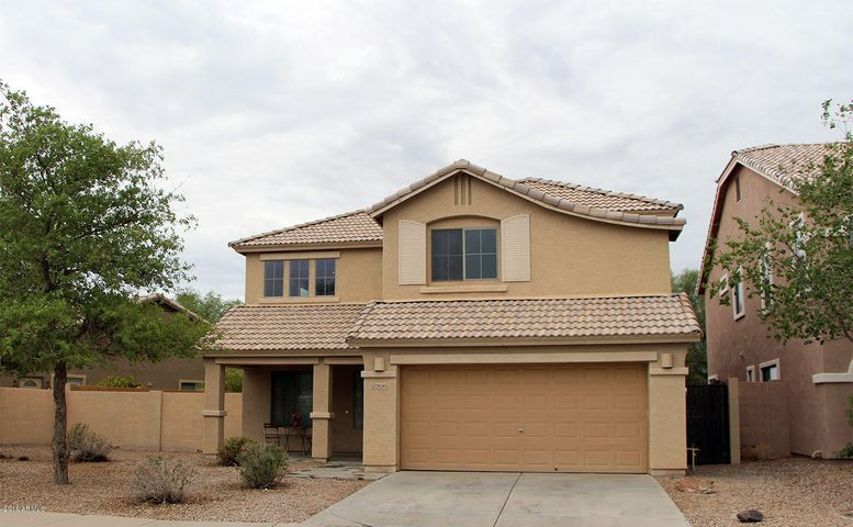 Photo of 29245 N YELLOW BEE Drive, San Tan Valley, AZ 85143