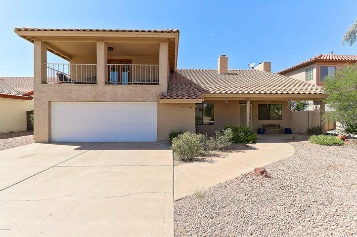 Photo of 2646 S SIESTA Drive, Tempe, AZ 85282