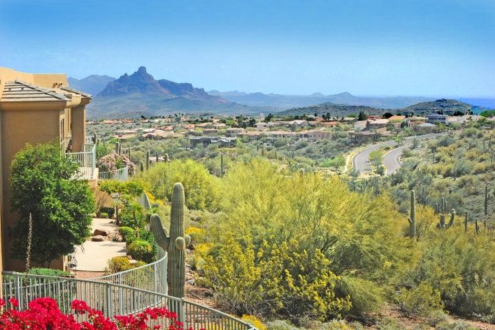Photo of 14850 E GRANDVIEW Drive #242, Fountain Hills, AZ 85268
