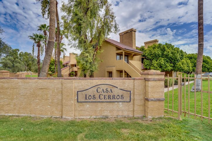 Photo of 4901 S CALLE LOS CERROS Drive #271, Tempe, AZ 85282