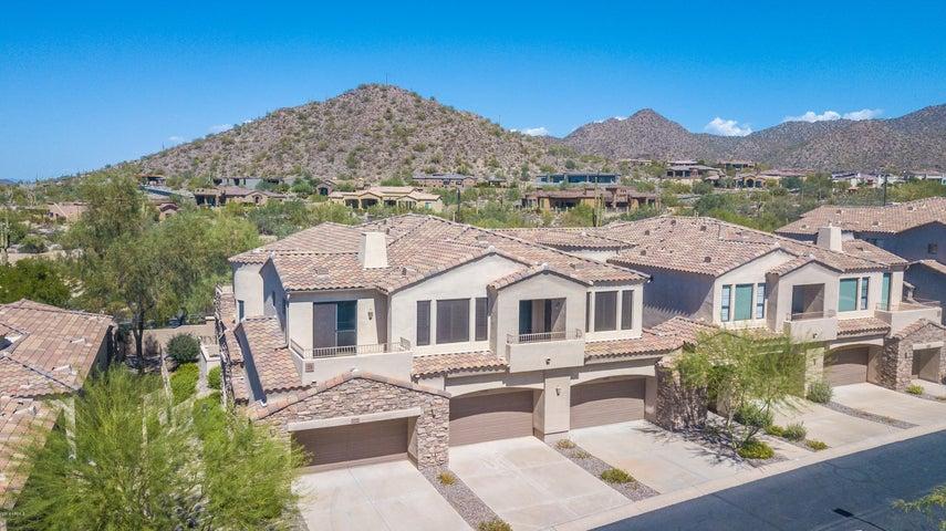 Photo of 7445 E EAGLE CREST Drive #1077, Mesa, AZ 85207