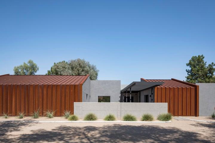 Photo of 11832 N BLACKHEATH Road, Scottsdale, AZ 85254