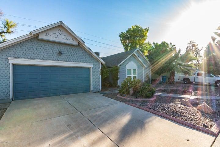 Photo of 4831 E LA PUENTE Avenue, Phoenix, AZ 85044