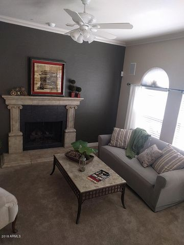Photo of 5015 E CHEYENNE Drive #18, Phoenix, AZ 85044