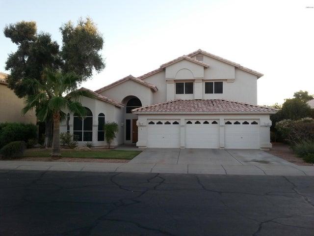 Photo of 3181 W STEPHENS Place, Chandler, AZ 85226