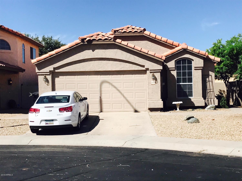 Photo of 1242 S PENNINGTON Drive, Chandler, AZ 85286