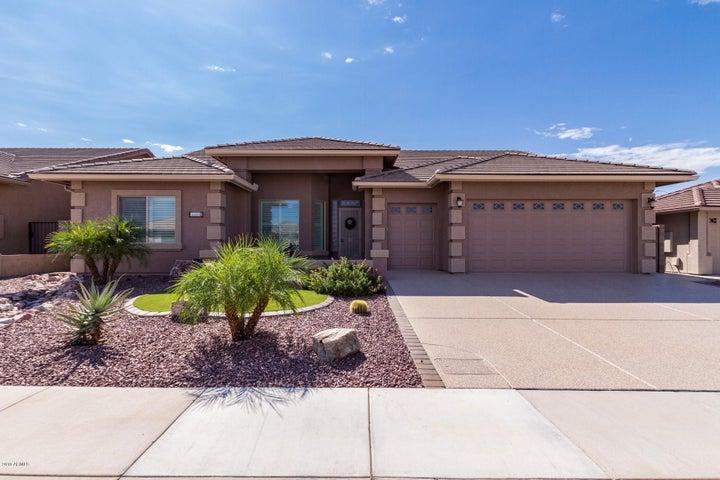 Photo of 11055 E OCASO Avenue, Mesa, AZ 85212