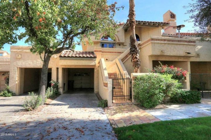 Photo of 9709 E MOUNTAIN VIEW Road #2705, Scottsdale, AZ 85258