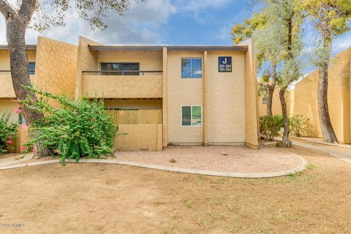 Photo of 8055 E THOMAS Road #J201, Scottsdale, AZ 85251