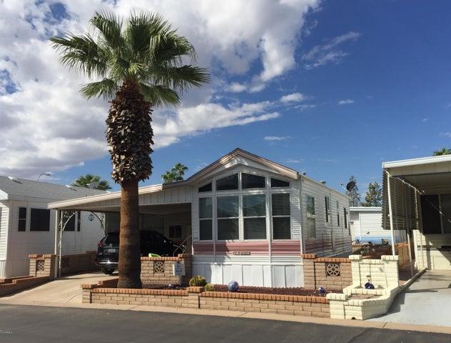 Photo of 111 S GREENFIELD Road #563, Mesa, AZ 85206