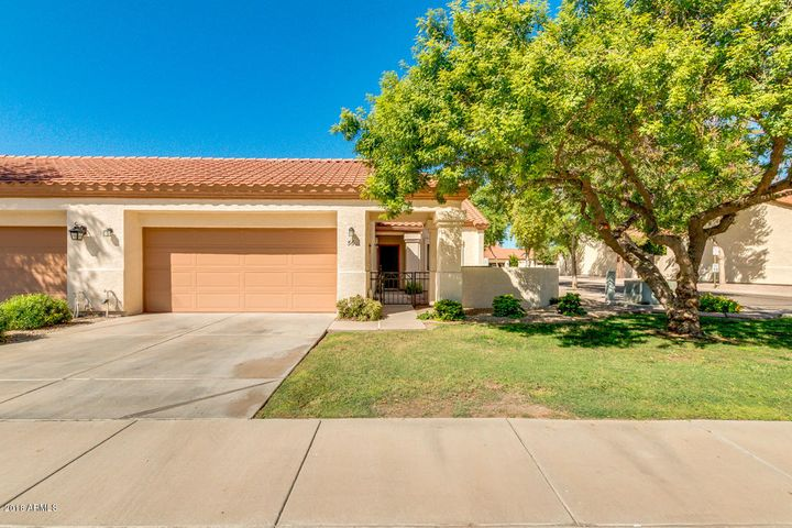 Photo of 45 E 9TH Place #56, Mesa, AZ 85201