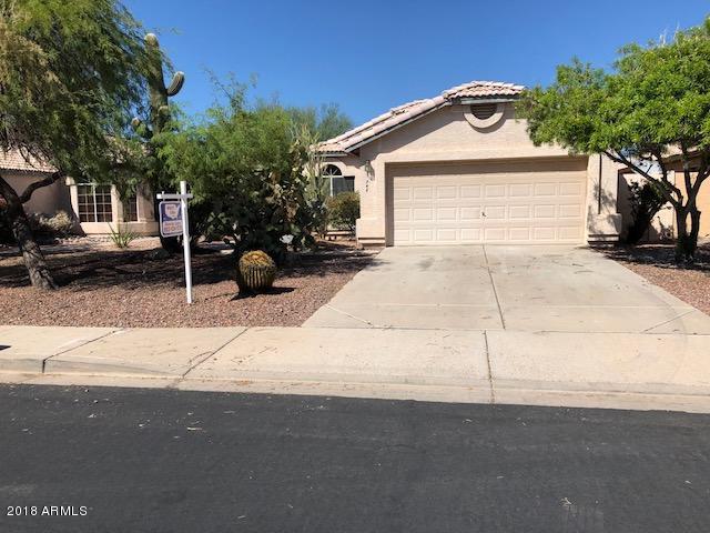 Photo of 742 W ORANGE Drive, Gilbert, AZ 85233