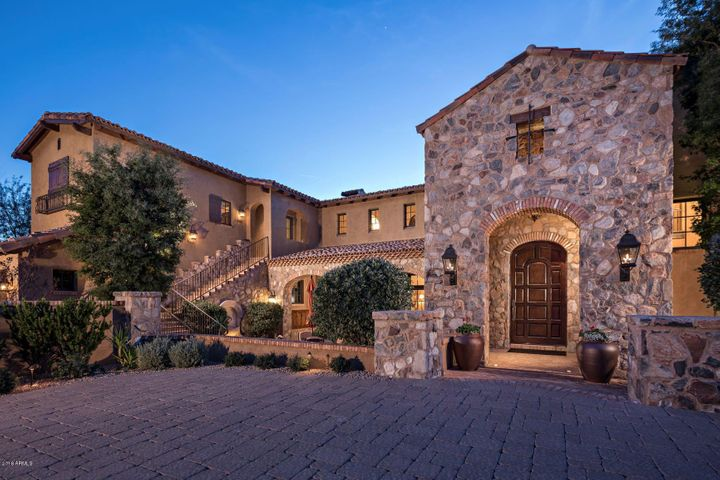 Photo of 11125 E FEATHERSONG Lane, Scottsdale, AZ 85255