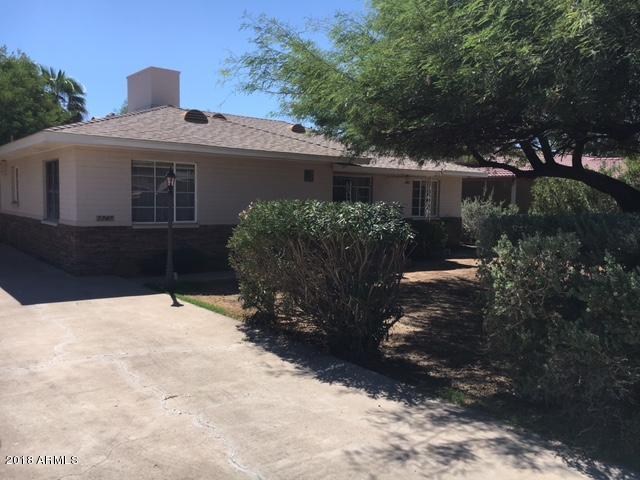 Photo of 5747 W MORTEN Avenue, Glendale, AZ 85301
