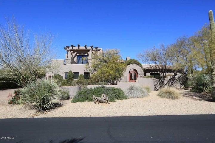 Photo of 3064 E IRONWOOD Road, Carefree, AZ 85377