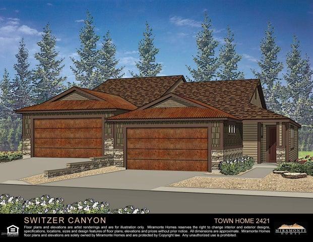 Photo of 570 N Moriah Drive #37, Flagstaff, AZ 86001