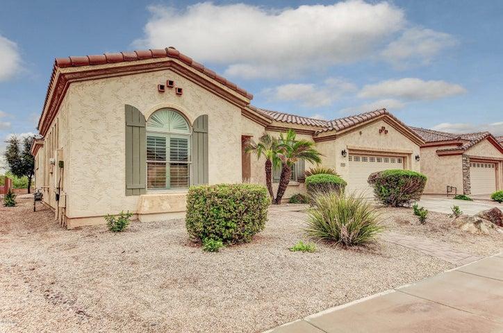 Photo of 4380 E FICUS Way, Gilbert, AZ 85298