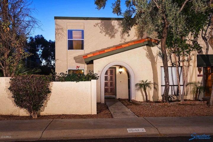 Photo of 8642 S 51ST Street #2, Phoenix, AZ 85044