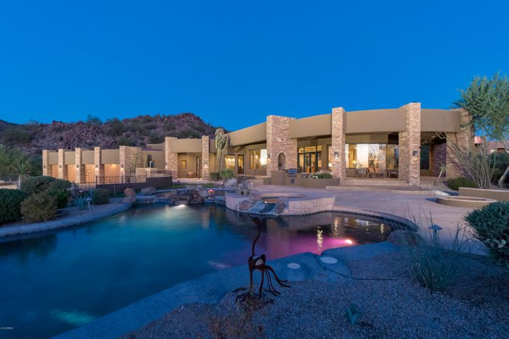 Photo of 4307 N SAGE CREEK Circle, Mesa, AZ 85207