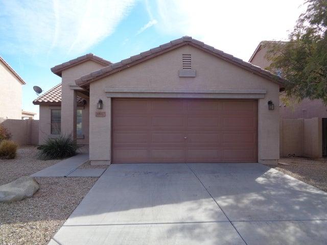 Photo of 20917 N SANSOM Drive, Maricopa, AZ 85138