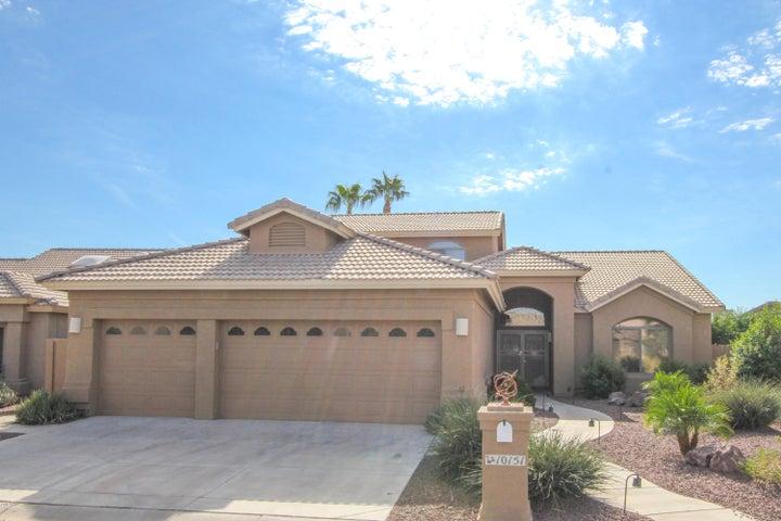 Photo of 10151 E DIAMOND Drive, Sun Lakes, AZ 85248