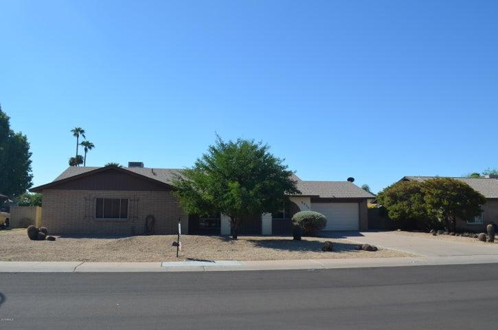 Photo of 5735 W EVERGREEN Road, Glendale, AZ 85302