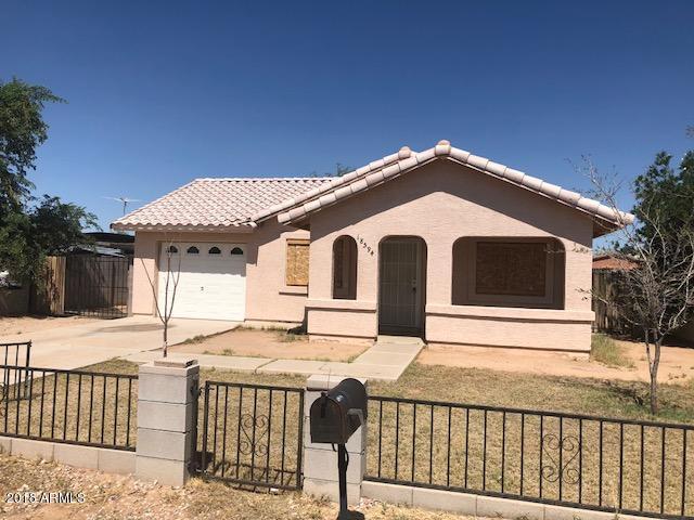 Photo of 18594 W CAMINO GRANDE Street, Casa Grande, AZ 85122