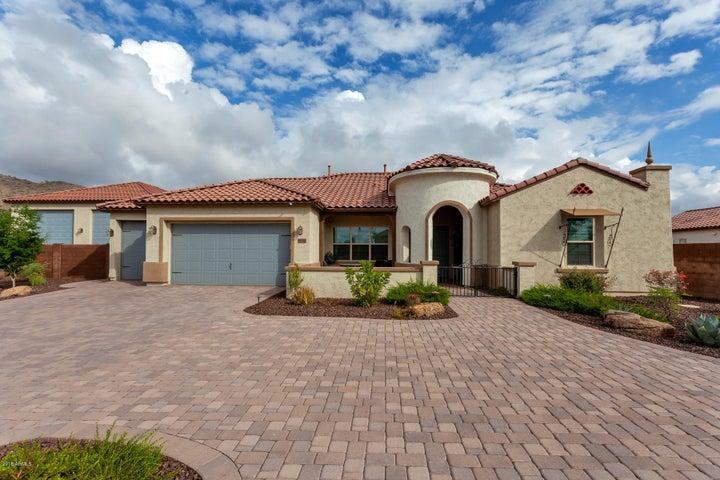 Photo of 8080 W CHAMA Drive, Peoria, AZ 85383