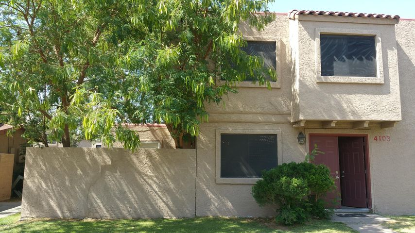 Photo of 4103 W READE Avenue, Phoenix, AZ 85019
