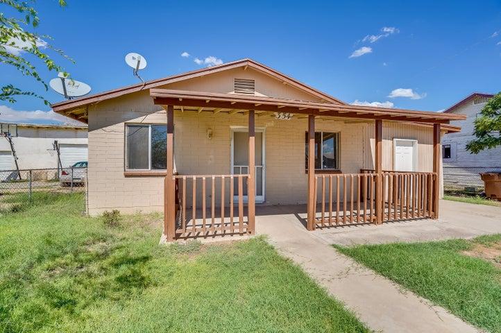 Photo of 354 W LINCOLN Avenue, Coolidge, AZ 85128