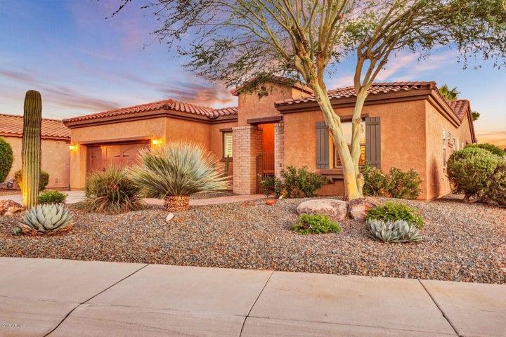 Photo of 12395 W DESERT VISTA Trail, Peoria, AZ 85383