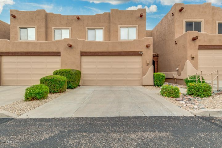 Photo of 13847 N HAMILTON Drive #107, Fountain Hills, AZ 85268