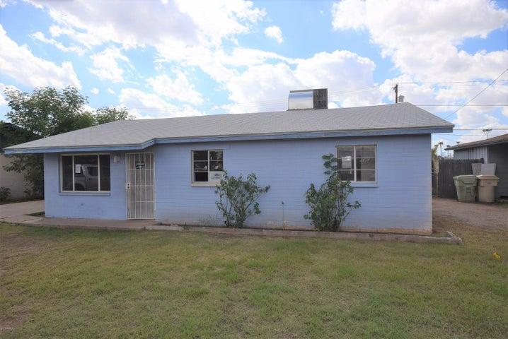 Photo of 4627 W PALMAIRE Avenue, Glendale, AZ 85301