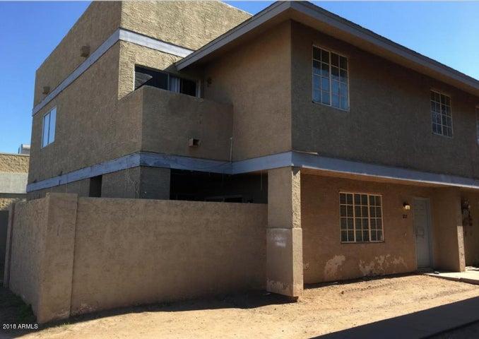 Photo of 6901 W VILLA Road #1217, Phoenix, AZ 85033