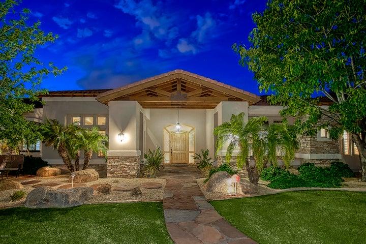 Photo of 6322 W DAILEY Street, Glendale, AZ 85306
