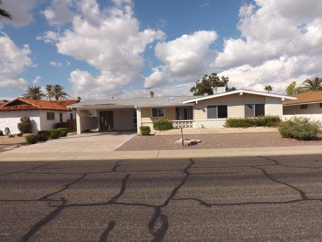 Photo of 10544 W KELSO Drive, Sun City, AZ 85351