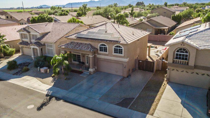 Photo of 13968 N 158TH Lane, Surprise, AZ 85379