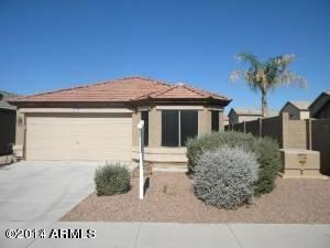 Photo of 22742 N DAVIS Way, Maricopa, AZ 85138