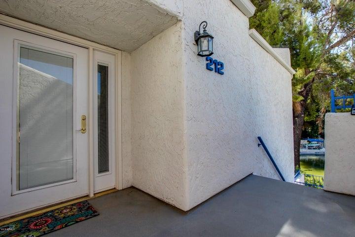 Photo of 1149 E SANDPIPER Drive #212, Tempe, AZ 85283