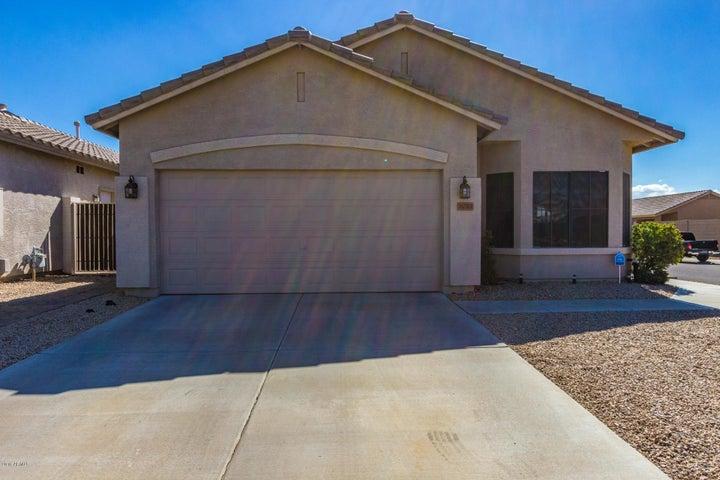 Photo of 8793 W SHAW BUTTE Drive, Peoria, AZ 85345