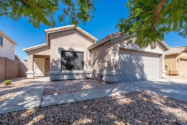 Photo of 16218 W TASHA Drive, Surprise, AZ 85374