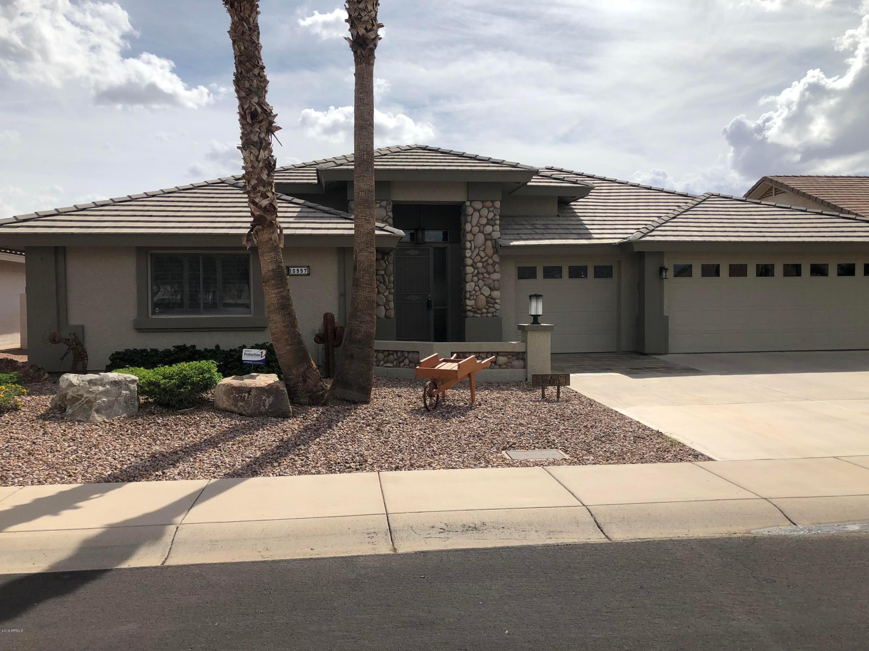 Photo of 10957 E KILAREA Avenue, Mesa, AZ 85209