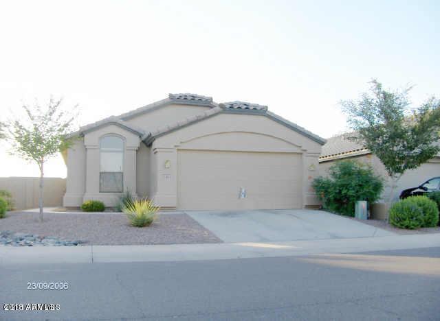 Photo of 21854 N BRADEN Road, Maricopa, AZ 85138