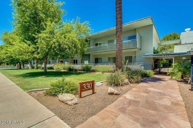 Photo of 330 W MARYLAND Avenue #202, Phoenix, AZ 85013