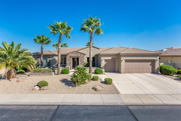 Photo of 19441 N REGENTS PARK Drive, Surprise, AZ 85387